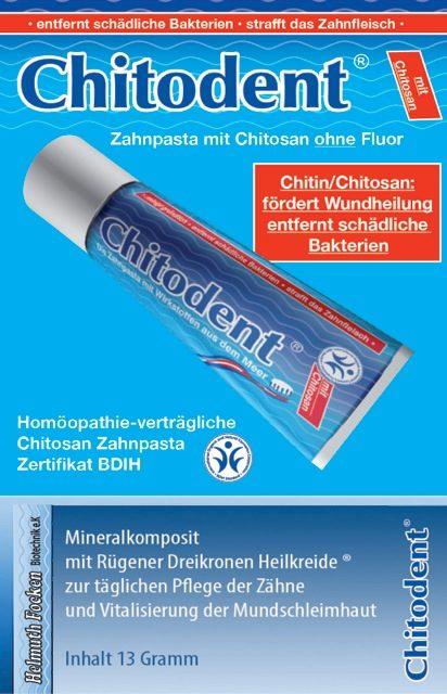 Mineralkomposit und Chitosan-für-natürliche-Zahnpflege-Chitodent-Helmuth Focken Biotechnik